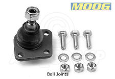 MOOG Ball Joint - Front Axle, Left or Right, Lower, OE Quality, FI-BJ-0936