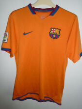 Barcelona 2006 2008 away shirt Small Ronaldinho 10