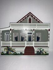 Jacobsen House Virginia City Nv Vst04 Shelia'S Victorian Springtime