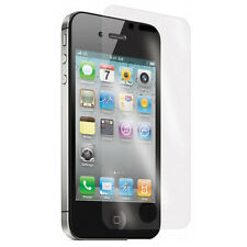 2 x Tempered Glass Screen Protector Film Guard for Apple iPhone 4S 4 4G