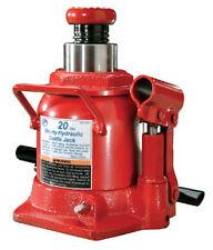 ATD TOOLS 7387 - 20-Ton Short Hydraulic Bottle Jack