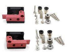 2 pcs/lot 3D Printer Makerbot MK8 All Metal Long Distance Remote Bowden Extruder