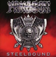 PARAGON - Steelbound  (Re-Release 2-CD)