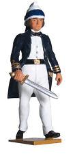 William Britain britannico capitano William Peel ROYAL NAVY 43161