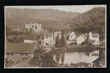 Wales Mon Monmouthshire TINTERN General view c1920/30s? RP PPC by Photochrom