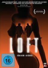 Loft - Tödliche Affären von Erik van Looy | DVD | Zustand sehr gut