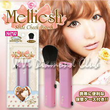 JAPAN Melliesh Portable Slide Cheek Brush 18g CUTE PINK