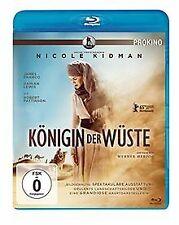Königin der Wüste [Blu-ray] von Herzog, Werner | DVD | Zustand sehr gut