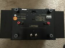 Nakamichi PA-7 Amplifier