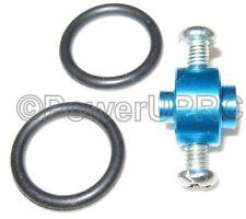 Brushless Motor 3.17mm Prop Saver Black O-Ring Oring Aluminum Propeller Savers