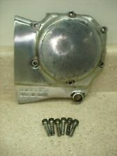 1986 86 87 YAMAHA VENTURE ROYALE XVZ13 XVZ1300 ENGINE SIDE COVER CASE