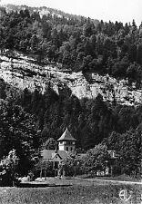 BR20388 Nantua chateau de pradon France