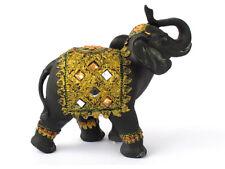 Deko Figur Elefant Orient Tier Afrika Skulptur - 20139B