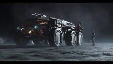 Star Citizen Standalone Item -  URSA Rover