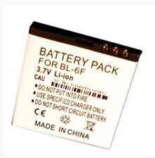 Batterie compatible NOKIA N95 8Go / 1200 mAh