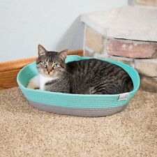 New listing Woven Cat Bed