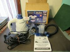 Steam Bullet The Ultimate Cleaning Machine