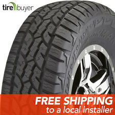 2 New LT245/75R16 E Ironman All Country AT 245 75 16 Tires A/T