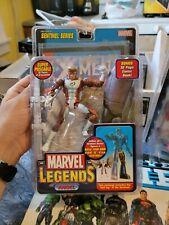 Angel (Sentinel BAF) Action Figure Marvel Legends 2005