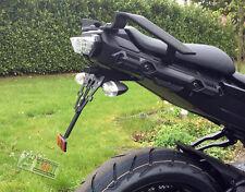 Kennzeichenhalter Tail tidy für Yamaha MT09 MT-09 TRACER Ori/mini Complete kit