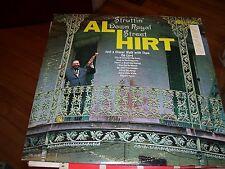 AL HIRT STRUTTIN' DOWN ROYAL STREET-LP-NM-TRUMPET-GOSPEL-RCA CAMDEN-MONO