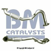 BM Exhaust Front Down Pipe BM50420 Fits OPEL (Inc Fitting Kit)