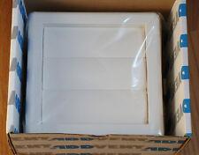 "Addvent AVA 269 100mm (4"")  Window Vent Kit"