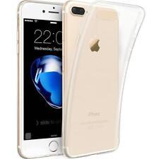 Apple iPhone 6 / 6S Case Ultra Slim Hülle Cover TPU Transparent Silikon TPU Klar