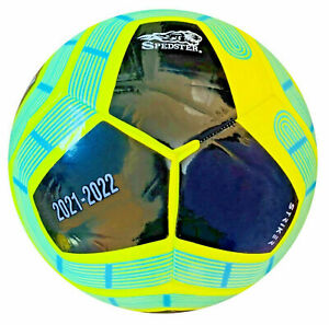 Premier League Football 2021/22 PU-Leather Quality Football Spedster Size 3,4,5
