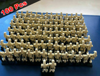 100 Pcs MIXTURE Battle Droid GARY Figures Lego MOC STAR WARS Free Shipping