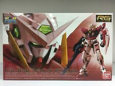 Bandai Gunpla Expo 0215128 RG 1/144 Gundam Exia MS GN-001 Trans-Am Clear Version