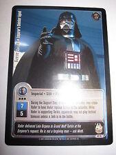 STAR WARS CCG JEDI KNIGHTS CARD MINT/N-MINT RARE DARTH VADER 67 R
