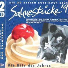 Sahnestücke '92-Die 30 besten Soft-Rock Stücke Vanessa Williams, Zucche.. [2 CD]