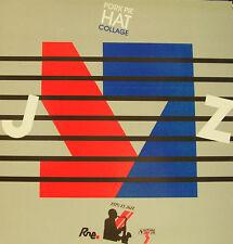 PORK PIE HAT-COLLAGE LP VINILO 1986 RARE SPAIN EXCELLENT COVER CONDITION-
