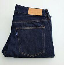 Made & Crafted Sticks Slim Women's Denim Jeans Dark Size 29