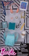 Barbie Accessories 12 Pieces NEW
