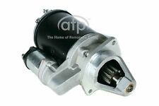 CASE I.H.STARTER MOTOR BRAND NEW LUCAS TYPE 12V 2.8KW, 10 TEETH  BRAND NEW