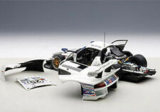 Autoart PORSCHE 911 GT1 24HRS LEMANS 1997 STUCK/BOUTSEN/WOLLEK #25 1/18 In Stock