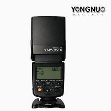 Yongnuo YN585EX Wireless Flash Speedlite For AF-360FGZ AF540FGZ II Pentax Camera