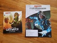 Magic The Gathering Arena of the Planeswalkers replacement Game & Player Guide
