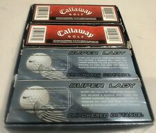 New listing Nike Precision Power Distance Long Golf Balls - Sleeve Pack of 3