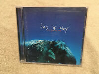 Jars of Clay If I Left the Zoo CD Essential Playgraded