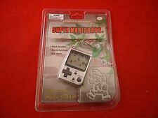 Super Mario Bros. Brothers Collectible Nintendo Gameboy Keychain *BRAND NEW*