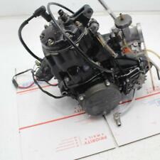346 1987 honda cr500r cr 500 ENGINE MOTOR KART KIT CDI COIL CARBURETOR ECT..
