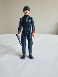 Vintage Kenner 1980 Star Wars Bespin Security Guard action figure
