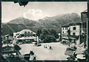 Lecco Barzio Foto FG cartolina ZK0423