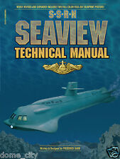 Seaview Technical Manual - Voyage to the Bottom of the Sea