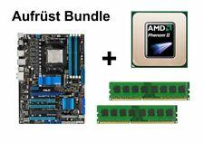 Aufrüst Bundle - M4A87TD EVO + Phenom II X6 1045T + 4GB RAM #83664