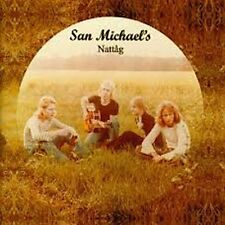 San Michael's (pre KAIPA) Nattåg  Nattag  + 2 bonus tracks; their so far unrelea