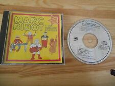 CD Jazz Marc Ribot - Muy Divertido (10 Song) Promo ATLANTIC / WEA / USA